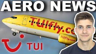 Die TUIfly-Geschichte! AeroNewsGermany