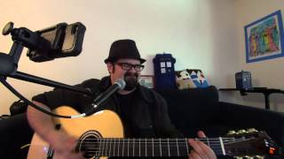 Tears of the Dragon (Acoustic) - Bruce Dickinson - Fernan Unplugged