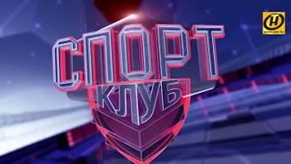 Сюжет ОНТ о Zubr Cup. Интервью Александра Мешкова