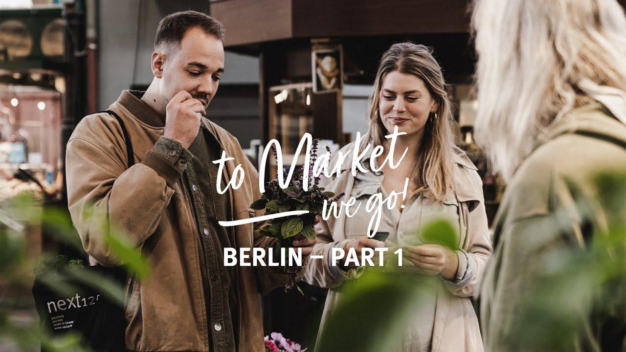 dating in berlin english