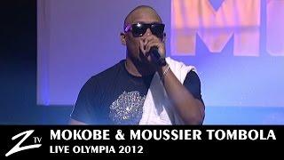 Mokobe feat Moussier Tombola - Corde à Sauter - LIVE