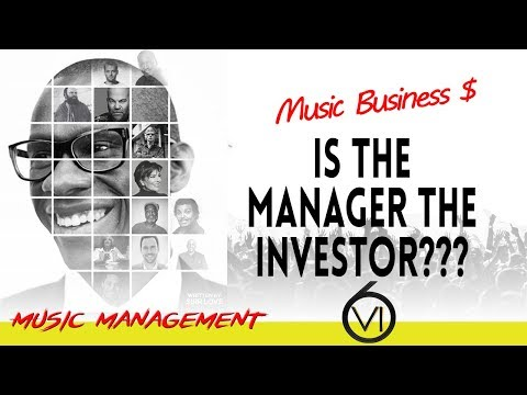 Ep. 89 - Is The Manager The Investor?
