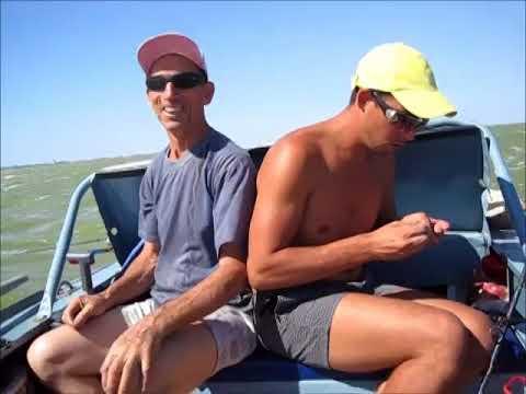 морская рыбалка в ейске