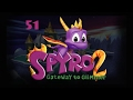 Let´s Play Spyro 2 - Gateway to Glimmer - German - Part 51