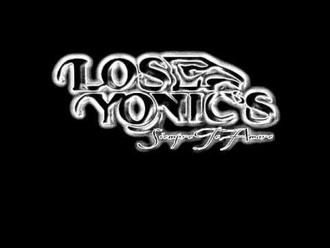 LOS YONICS EXITOS VIEJITAS