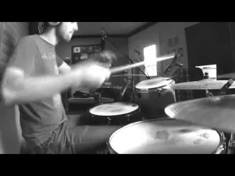 Rival Sons ~ Play the Fool (Drum Cover)