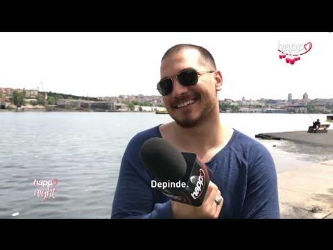 Çağatay Ulusoy | Full İnterview for Happy Channel