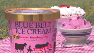 "Blue Bell Ice Cream Commercial Song - ""Good Old Days"""