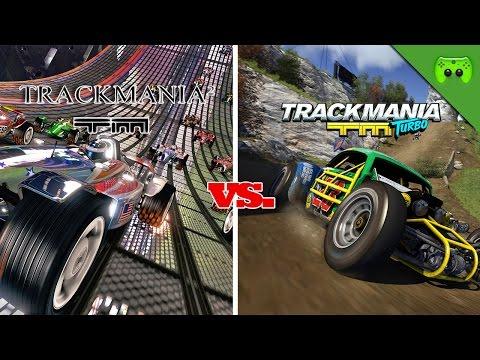 IST TM2 BESSER??? 🎮 Trackmania Turbo #24