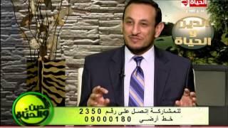 برنامج الدين والحياة - فضل آية الكرسى - الشيح رمضان عبد المعز - Aldeen wel hayah
