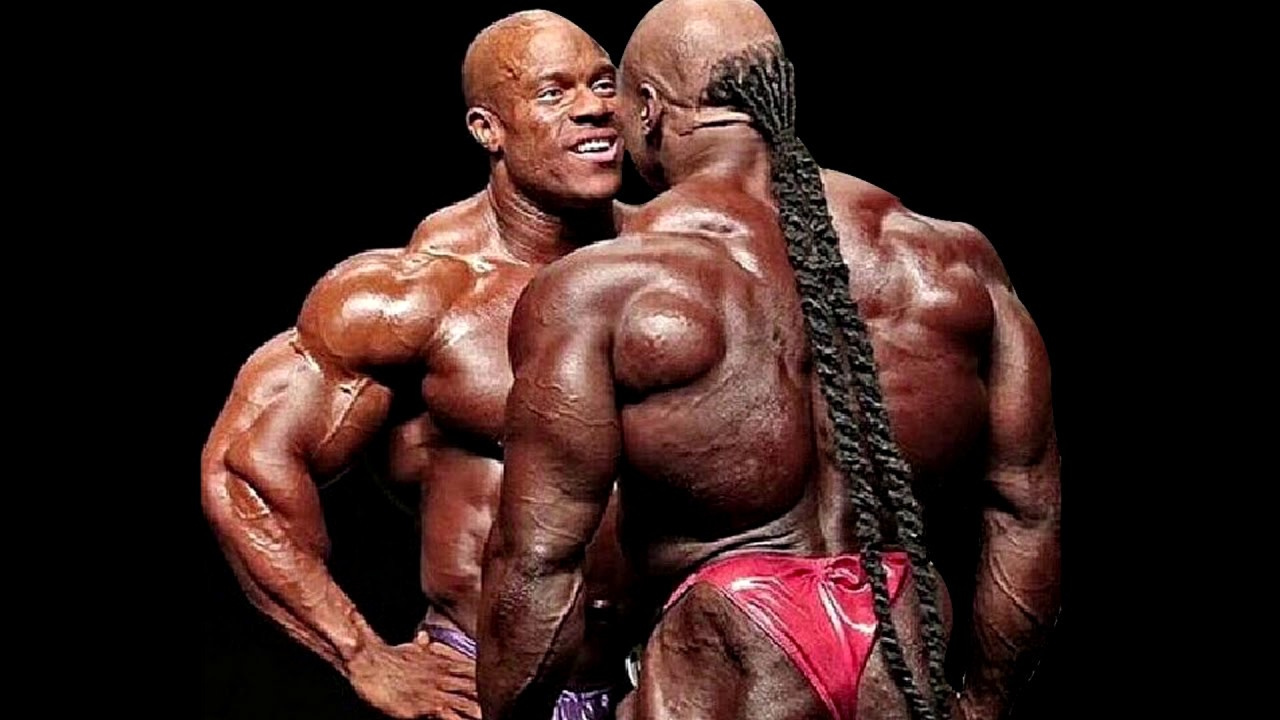 Winner Of Miss Universe 2018 >> PHIL HEATH Vs KAI GREENE , MR OLYMPIA 2017 - YouTube