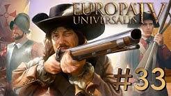 EUROPA UNIVERSALIS 4 Lets Play | #33 - Die Idee vom Thronräuber [deutsch]