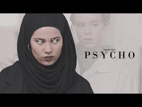 🖤 Sweet But Psycho [100k]