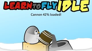 Learn to Fly Idle Full Gameplay Walkthrough