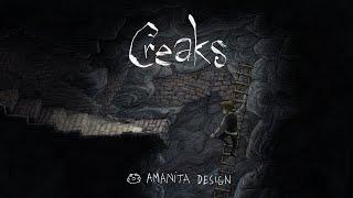 Creaks Teaser Trailer