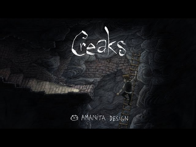 Creaks Teaser Trailer