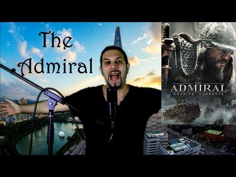 The Admiral: Roaring Currents (명량, 2014) - Movie Review
