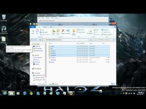 How To Make a ISO Image for Windows 7 USB/DVD Download Tool.