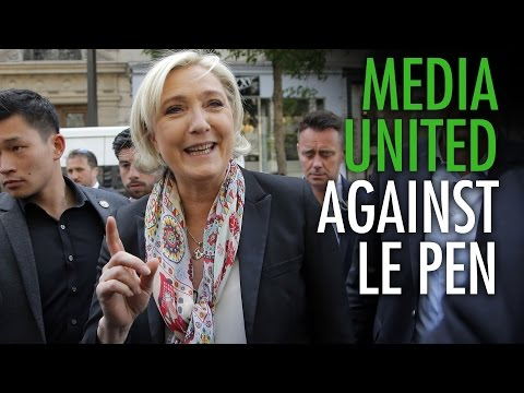 Eric Duhaime: France's media bias hides Le Pen momentum