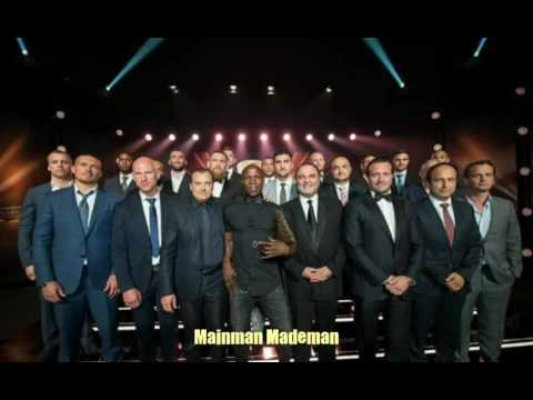 (WBSS) World Boxing Super Series is here !!