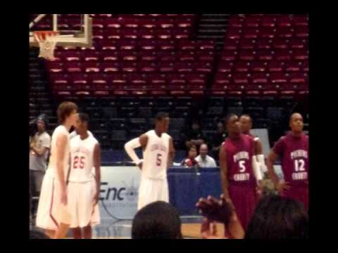 PICKENS COUNTY HIGH SCHOOL STATE CHAMPIONSHIP CLIPS