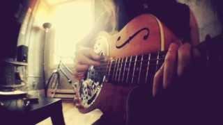 Francisco Cream - I Run To You (acoustic) Thumbnail