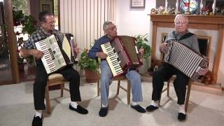 Snow Waltz - The Patschker Boys -  Accordion Band