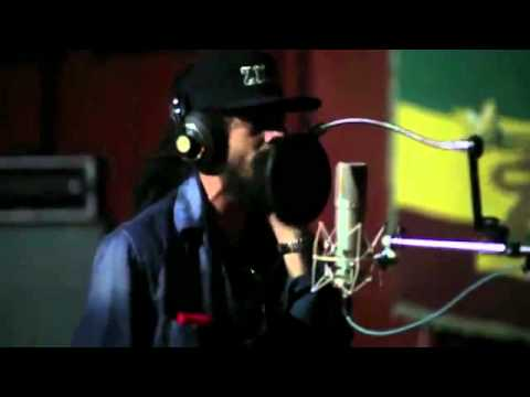Stephen Marley Ft. Damian Marley   The Notorious B.I.G. - Jah Army