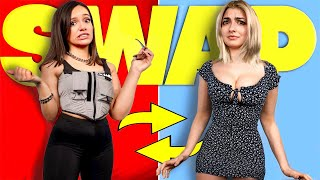 Swapping Outfits With Bethany Mota!