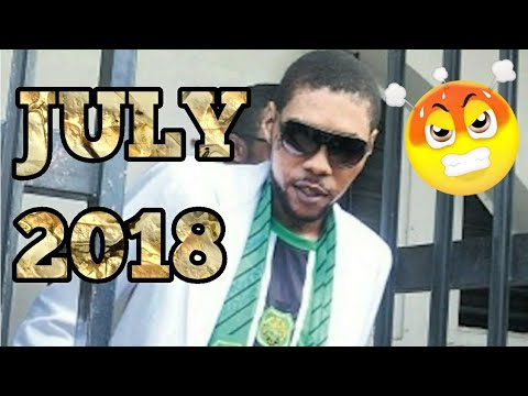 Vybz Kartel APPEAL Pushed Back To July 2018 BREAKING NEWS