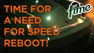 Time for a Need for Speed Reboot! - GT Time (May 21 2015)
