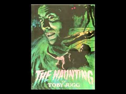 The Haunting of Toby Jugg by Dennis Wheatley Audiobook Part 1
