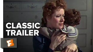 Blossoms In The Dust (1941) Official Trailer - Greer Garson, Walter Pidgeon