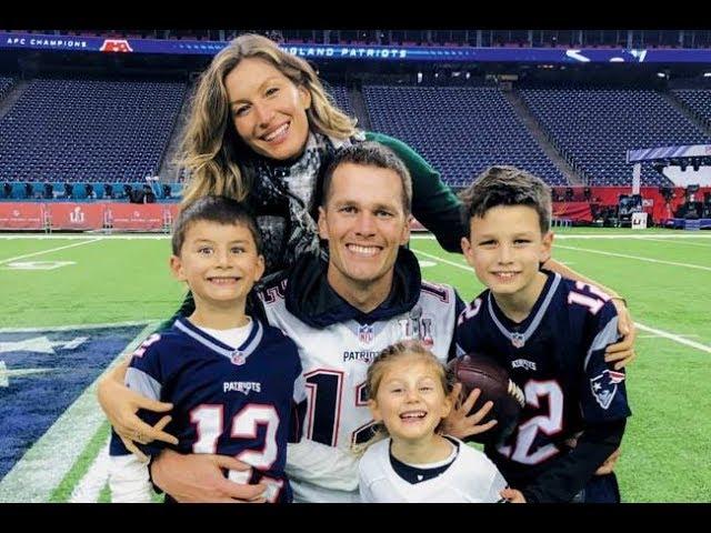 Testamos as receitas favoritas de Tom Brady, o astro do Super Bowl