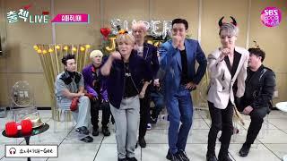 슈퍼주니어 ( Super Junior ) ~ Random Play Dance funny