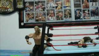 dcw undertaker vs edge table match subscribe