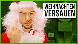 10 Arten Weihnachten zu versauen! [UdPP]