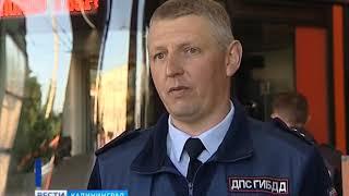 видео Автобусы в Калининград. Eavtobus.com