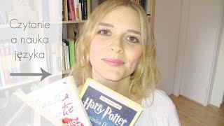 Jak czytać książki w języku obcym?