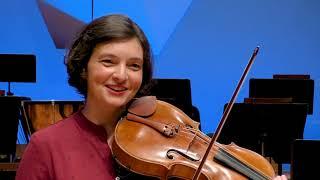 Minnesota Orchestra: Viola Demonstration