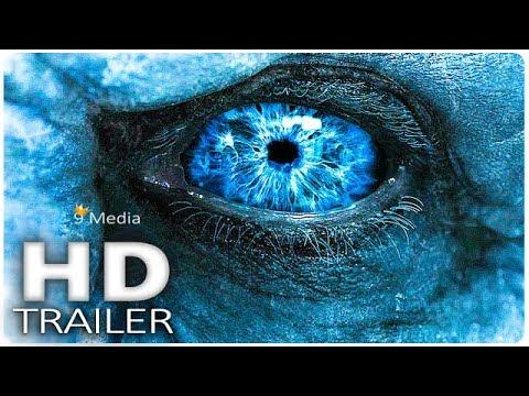 GAME OF THRONES Season 8 Trailer (2019) GOT 8