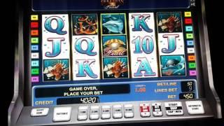 видео Игровой автомат 8-Ball Slots (8 Шаров) онлайн от Вулкан-казино