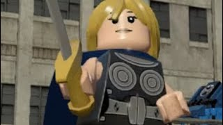 For honor-Valkyrie Game Play