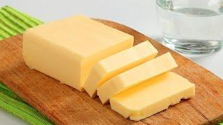 Масло, маргарин или спред: что вреднее