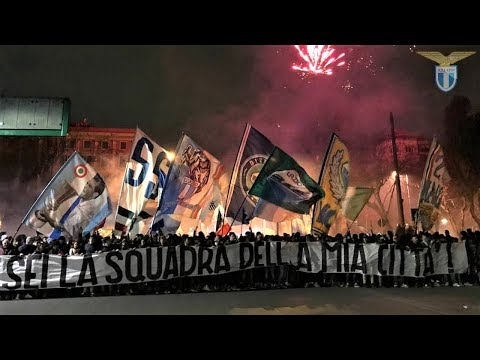 SS Lazio Chants - ULTRAS AVANTI