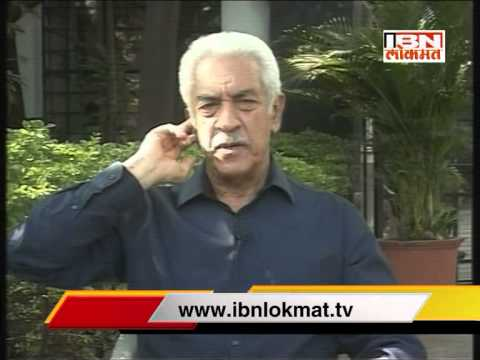 Pune : Arun Bhatia to contest Lok Sabha elections