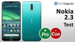 Nokia 2.3 | Test deutsch