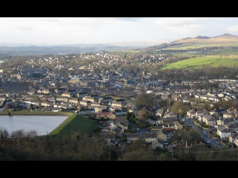 Places to see in ( Skipton - UK )
