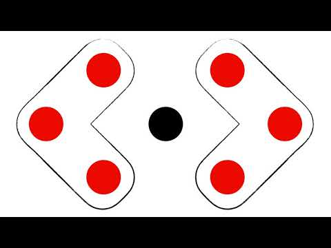 c638dc05d79b Conceptual Subitizing With Dot Cards - How Did You SEE The Dots ...