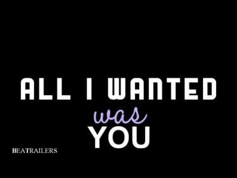 Paramore - All I Wanted (Lyric Video)